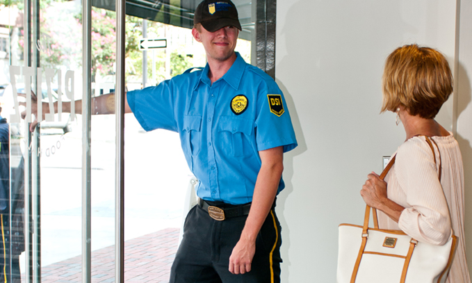 Uniformed Security | DSI Security Services