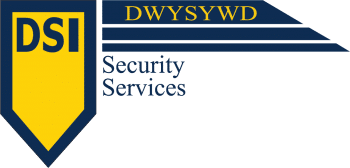 DSI Security Services Logo