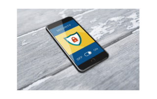 Security on iPhone