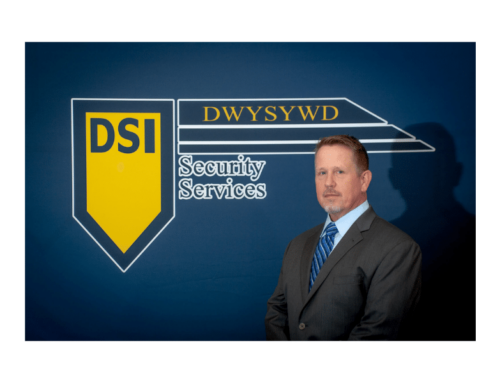 Mike Nail Joins DSI Team as Regional Director