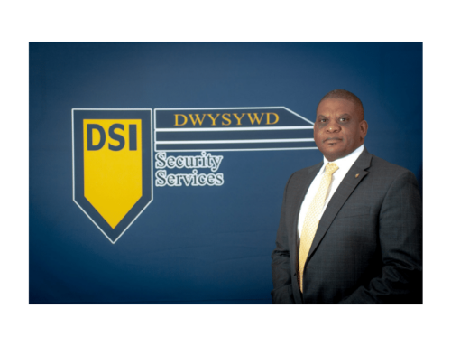 Rich Hunter Promoted to Regional Manager at DSI